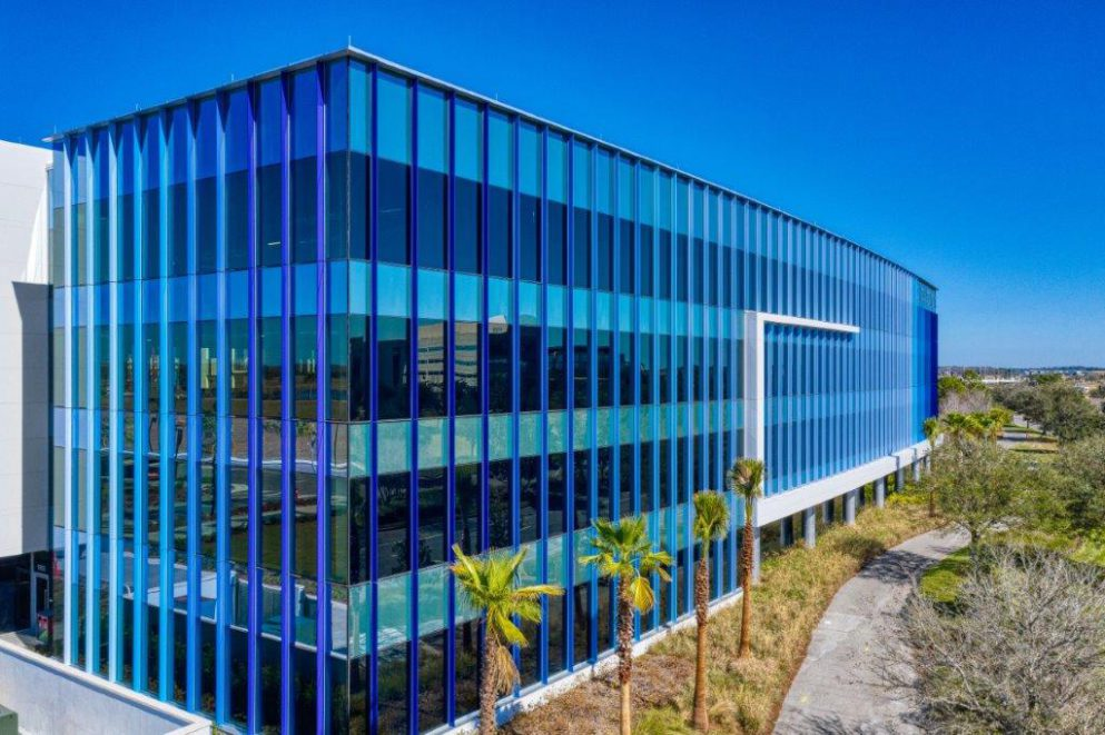 Lake Nona Installs View® Smart Windows Across Commercial Projects 2